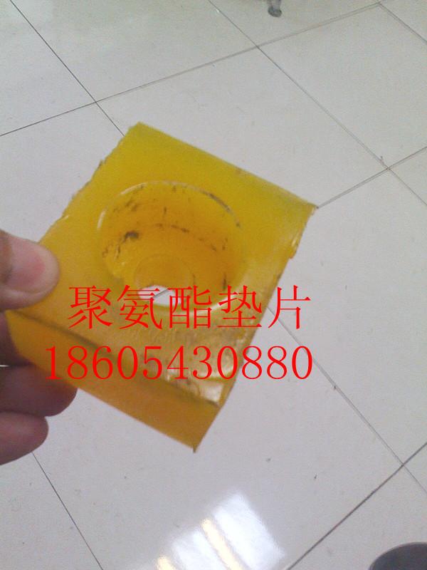 聚氨酯筛网垫块